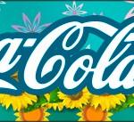 Rótulo Coca-cola Frozen Fever Cute
