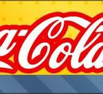 Rótulo Coca-cola Os Minions