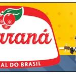 Rótulo Guaraná Os Minions