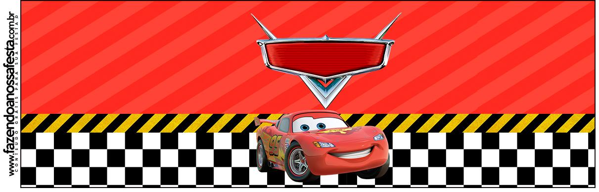 Squezze Carros Disney