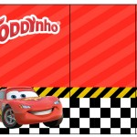Toddynho Carros Disney