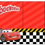 Toddynho Carros Disney