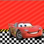 Tubetes Carros Disney