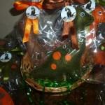 Festa Dinossauros do João Lucas - Decoração 2