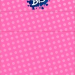Bis Duplo 3D Barbie Super Princesa Rosa