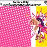 Bisnaga 30gr Barbie Super Princesa Rosa