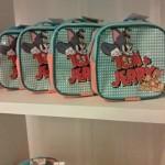 Bolsinha Festa Páscoa Tom e Jerry