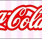 Coca-cola Batizado Anjinha Afro