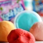 Como fazer Massinha Caseira Play Doh