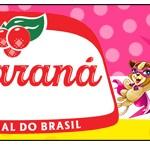 Guaraná Caçulinha Barbie Super Princesa Rosa