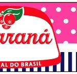 Guaraná Caçulinha Menina Marinheira