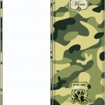 Menu Kit Militar Camuflado