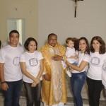 Momento Especial Batizado do Davi Nicolini