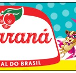 Rótulo Guaraná Barbie Super Princesa