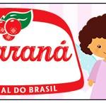 Rótulo Guaraná Batizado Anjinha Afro