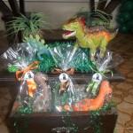 Festa Dinossauros do João Lucas - Lembrancinha