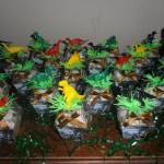 Festa Dinossauros do João Lucas - Lembrancinha 2