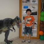 Festa Dinossauros do João Lucas - Aniversário João Lucas
