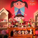 Show da Luna – Ideias para Festa