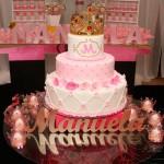 Festa Princesa Manuela