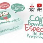 Caixa de Bombom para o Dia dos Professores – Grátis