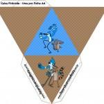 Caixa Pirâmide Apenas um Show