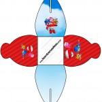 Caixa Super Wings