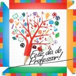 Caixa de Bombom Dia dos Professores Árvore