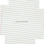 Caixa de Bombom Dia dos Professores Caderno e Mensagem - Fundo