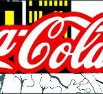 Coca-cola Kit Festa Vingadores Cute