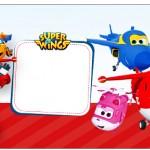Copo Brigadeiro Super Wings