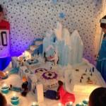 Festa Frozen da Eloísa 3