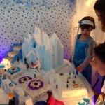 Festa Frozen da Eloísa 4
