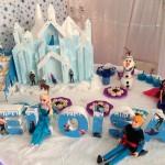 Festa Frozen da Eloísa 5