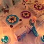 Festa Frozen da Eloísa 6