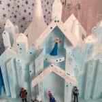 Festa Frozen da Eloísa 8