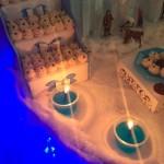 Festa Frozen da Eloísa 9