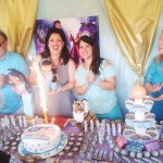 Festa Princesa Jasmine da Ana Letícia 4