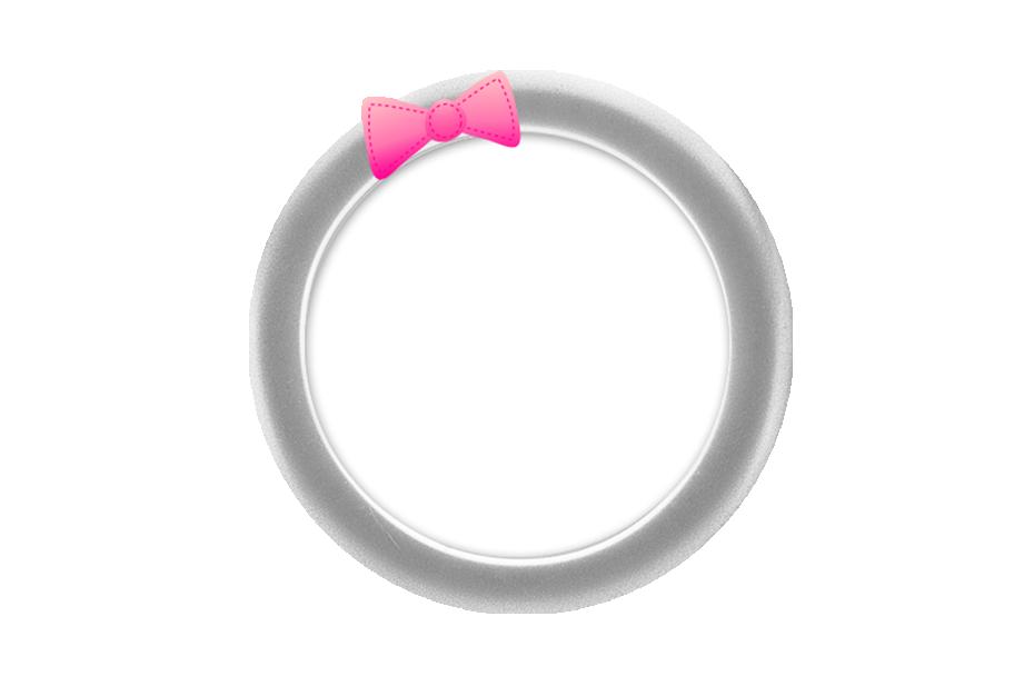 Frame Minions para Meninas
