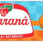 Guaraná Caçulinha o Incrível Mundo de Gumball