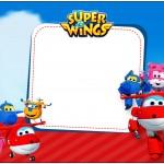 Marmita Super Wings