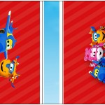 Mini Talento Super Wings