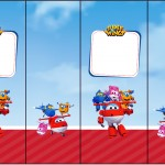 Nescauzinho Super Wings