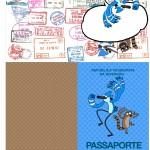 Passaporte Apenas um Show