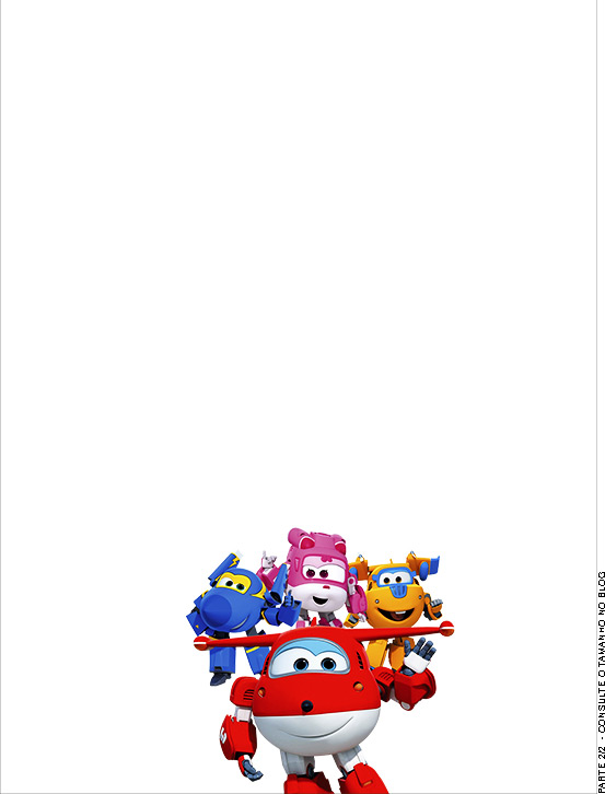 learn more at fazendoanossafestacombr bong paul super wings - Sprout Super Wings Coloring Pages