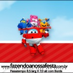 Passatempo Super Wings