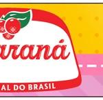 Rótulo Guaraná Caçulinha Minions para Meninas
