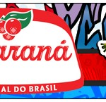 Rótulo Guaraná Minions Super-Heróis