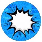 Rótulo Latinha Minions Super-Heróis