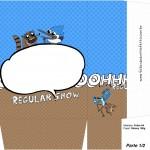 Sacolinha Surpresa Apenas um Show Parte 1